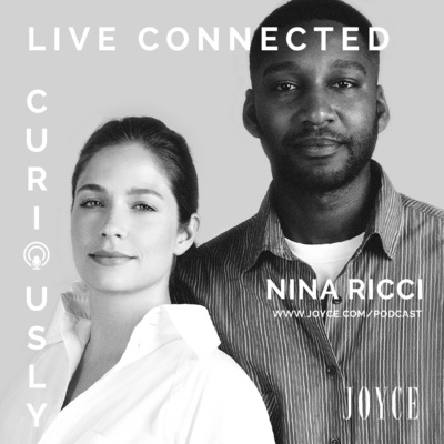 LIVE CONNECTED: NINA RICCI
