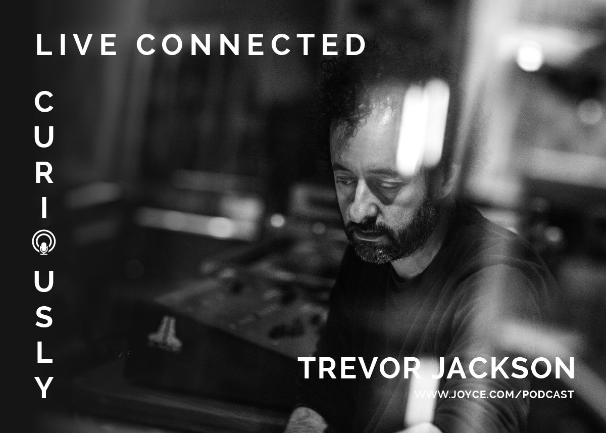 LIVE CONNECTED: TREVOR JACKSON (COMING SOON)