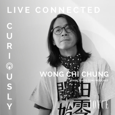 LIVE CONNECTED: WONG CHI CHUNG
