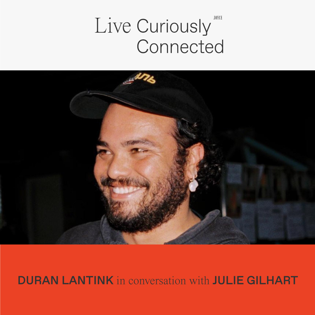 LIVE CONNECTED: DURAN LANTINK