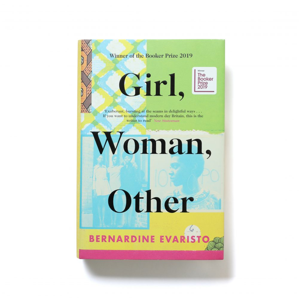 Girl, Woman, Other – Bernardine Evaristo