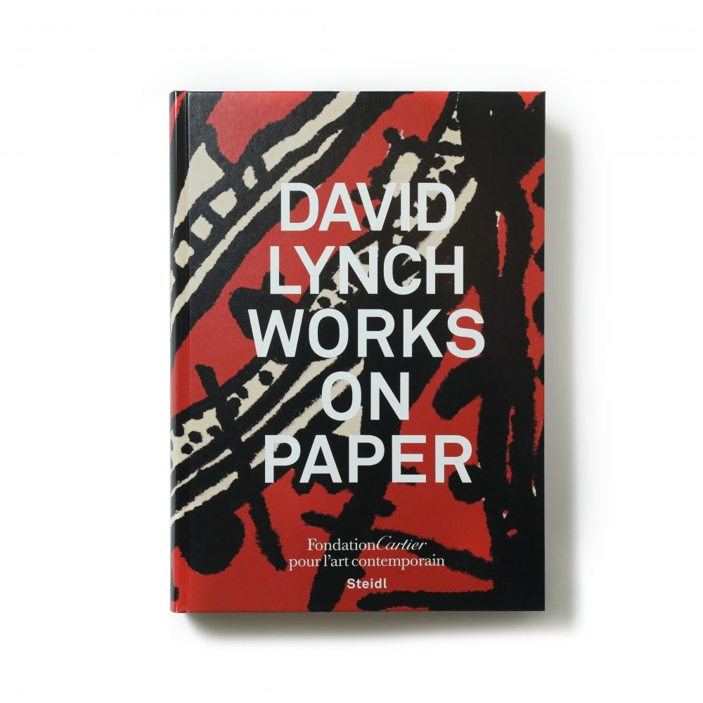 David Lynch:Work on Papers – David Lynch