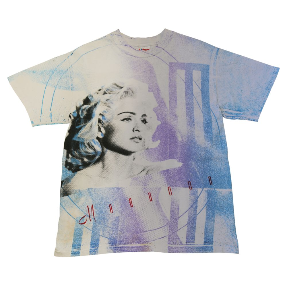 NOT/APPLICABLE – MADONNA ALL OVER PRINT