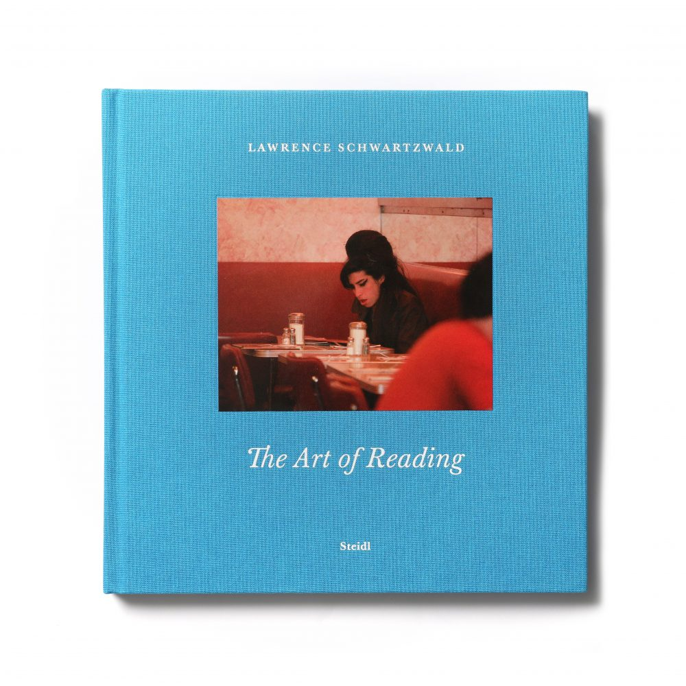 Lawrence Schwartzwald: The Art of Reading – Lawrence Schwartzwald
