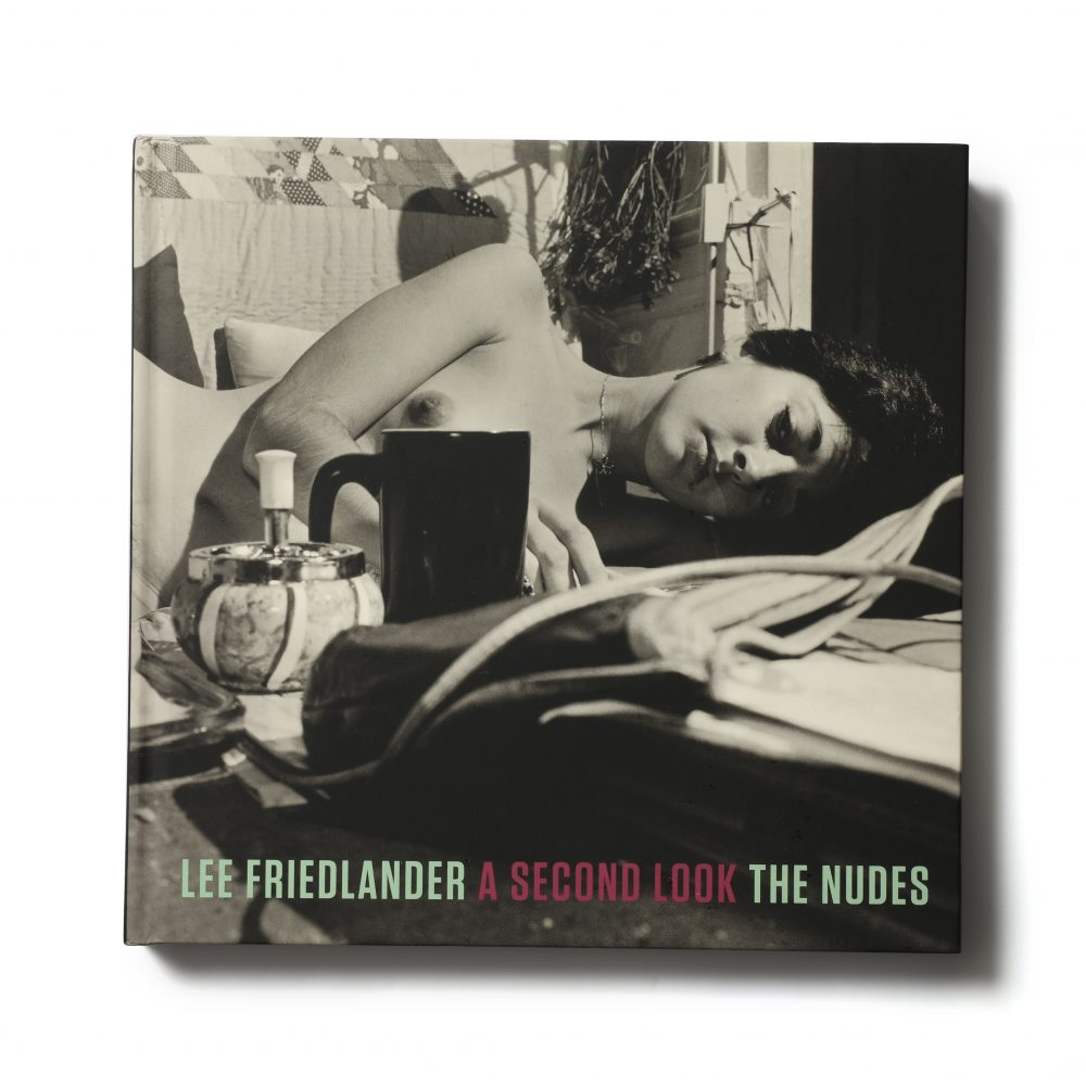 Lee Friedlander The Nudes – Lee Friedlander