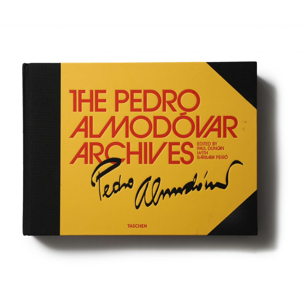 The Pedro Almodavar Archives – Paul Duncan