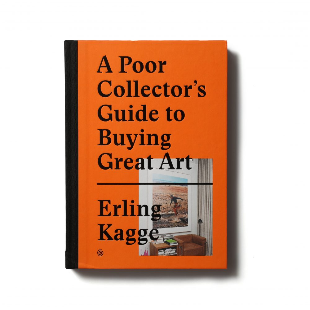 A Poor Collector's Guide to Buying Great Art – Erling Kagge