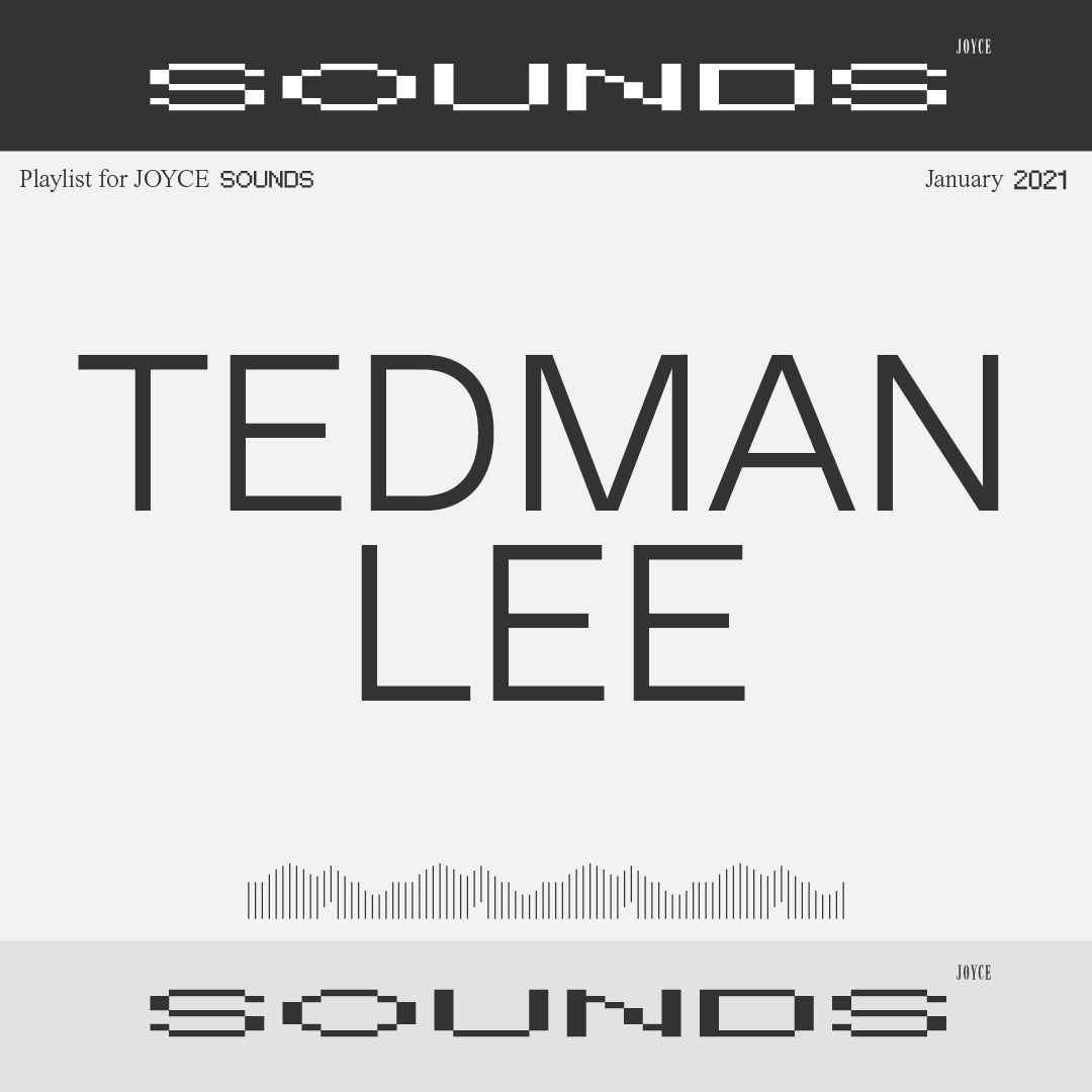 TEDMAN LEE PLAYLIST
