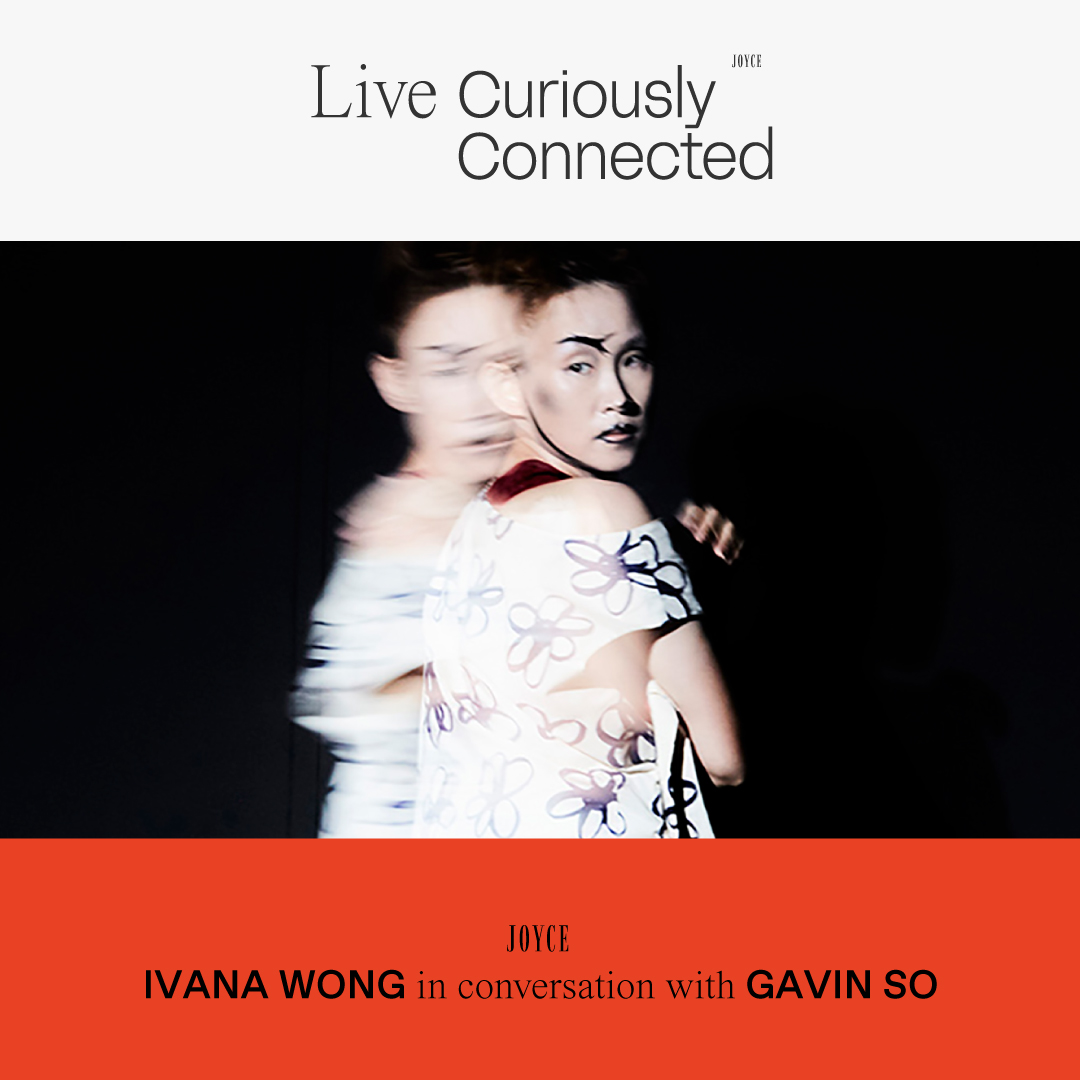 LIVE CONNECTED: IVANA WONG