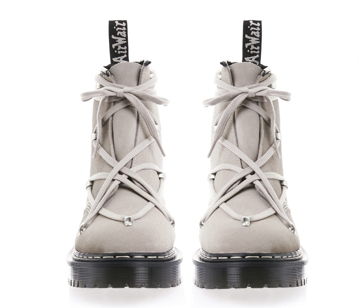 Dr Martens Bex Sole Boot W Megalace $2,800