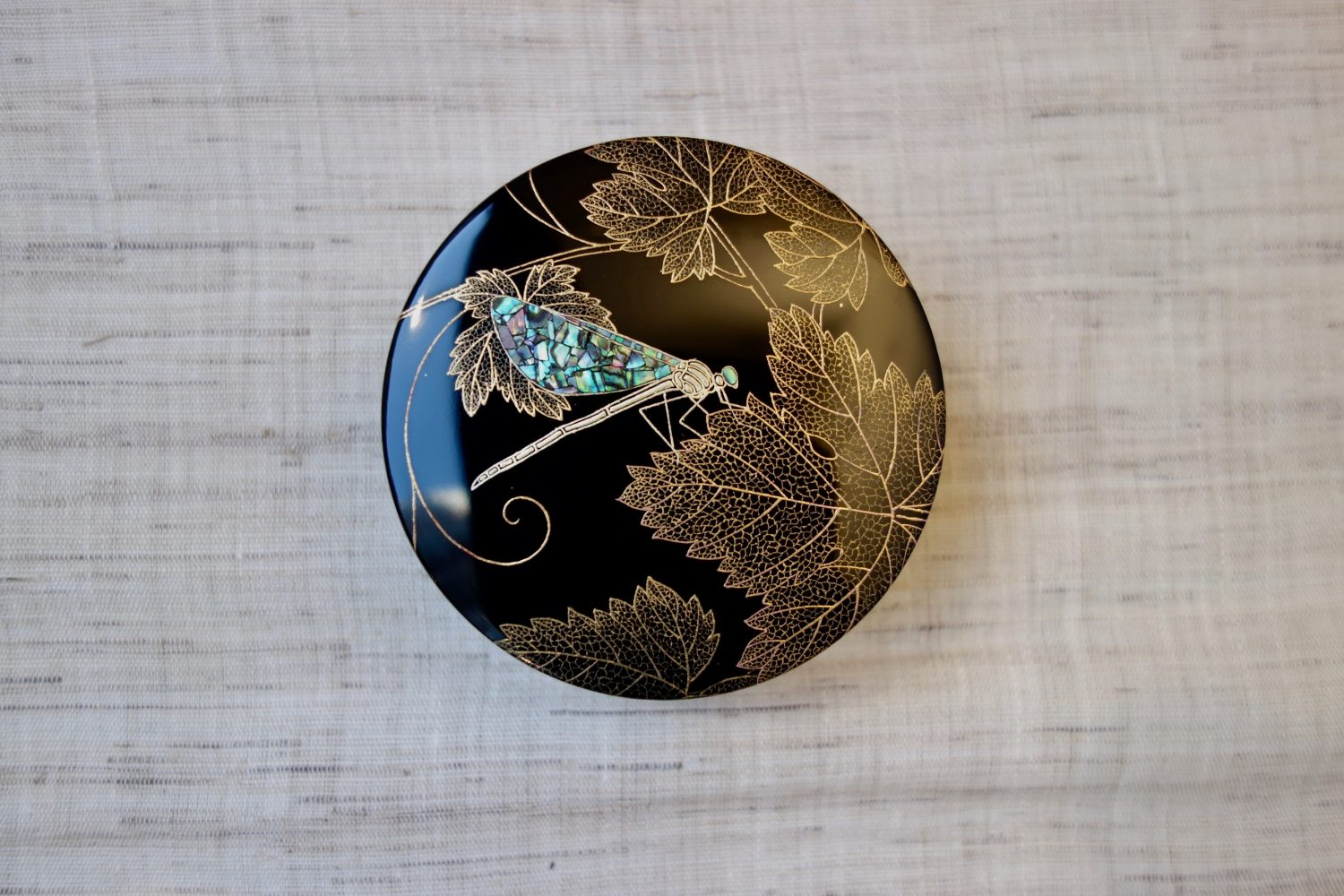 The New Art of Lacquer